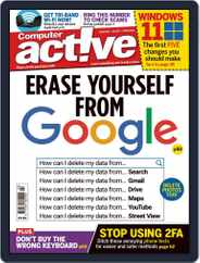 Computeractive Magazine (Digital) Subscription October 20th, 2021 Issue