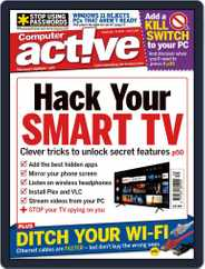Computeractive Magazine (Digital) Subscription September 22nd, 2021 Issue