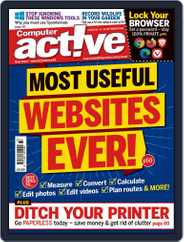 Computeractive Magazine (Digital) Subscription September 8th, 2021 Issue