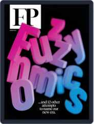 Foreign Policy Magazine (Digital) Subscription July 13th, 2021 Issue