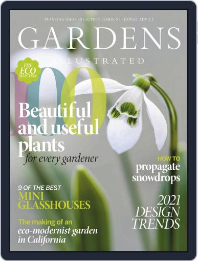 Gardens Illustrated