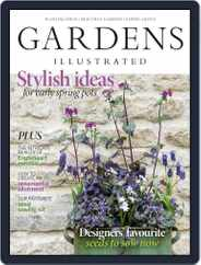 Gardens Illustrated Magazine (Digital) Subscription March 1st, 2021 Issue