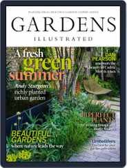 Gardens Illustrated Magazine (Digital) Subscription May 1st, 2021 Issue