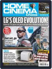 Home Cinema Choice Magazine (Digital) Subscription April 15th, 2021 Issue