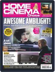Home Cinema Choice Magazine (Digital) Subscription September 1st, 2021 Issue