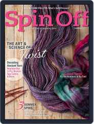 Spin-Off Magazine (Digital) Subscription May 10th, 2021 Issue