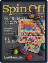 Spin-Off Magazine (Digital) Subscription November 10th, 2021 Issue