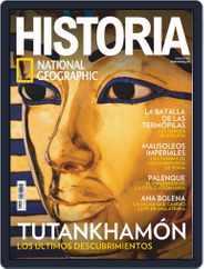 Historia Ng Magazine (Digital) Subscription September 1st, 2020 Issue