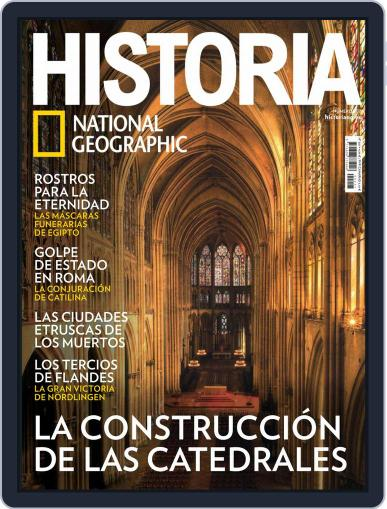 Historia Ng Magazine (Digital) March 1st, 2021 Issue Cover