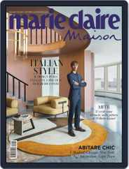Marie Claire Maison Italia Magazine (Digital) Subscription December 1st, 2020 Issue