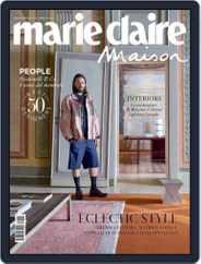 Marie Claire Maison Italia Magazine (Digital) Subscription April 1st, 2021 Issue