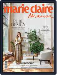 Marie Claire Maison Italia Magazine (Digital) Subscription June 1st, 2021 Issue