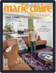 Marie Claire Maison Italia Magazine (Digital) Subscription May 1st, 2021 Issue