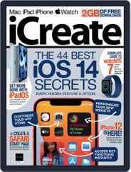 iCreate Magazine (Digital) Subscription November 15th, 2020 Issue