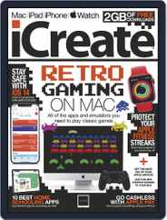 iCreate Magazine (Digital) Subscription March 1st, 2021 Issue