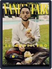 Vanity Fair España Magazine (Digital) Subscription August 1st, 2021 Issue