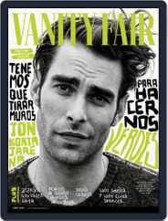 Vanity Fair España Magazine (Digital) Subscription June 1st, 2021 Issue