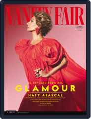 Vanity Fair España Magazine (Digital) Subscription October 1st, 2021 Issue