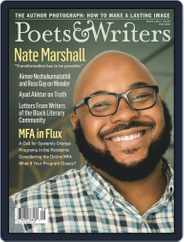 Poets & Writers Magazine (Digital) Subscription September 1st, 2020 Issue