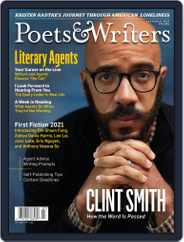 Poets & Writers Magazine (Digital) Subscription July 1st, 2021 Issue