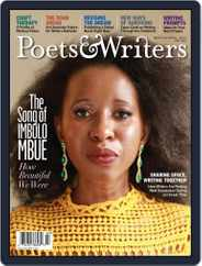 Poets & Writers Magazine (Digital) Subscription March 1st, 2021 Issue
