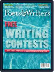 Poets & Writers Magazine (Digital) Subscription May 1st, 2021 Issue