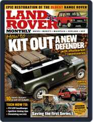 Land Rover Monthly Magazine (Digital) Subscription December 1st, 2020 Issue