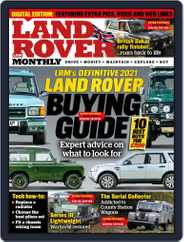 Land Rover Monthly Magazine (Digital) Subscription February 1st, 2021 Issue