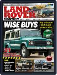 Land Rover Monthly Magazine (Digital) Subscription May 1st, 2021 Issue