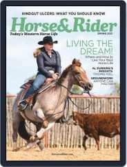 Horse & Rider Magazine (Digital) Subscription February 15th, 2021 Issue