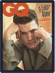 Gq España Magazine (Digital) Subscription July 1st, 2021 Issue
