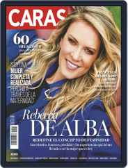 Caras México Magazine (Digital) Subscription May 1st, 2021 Issue