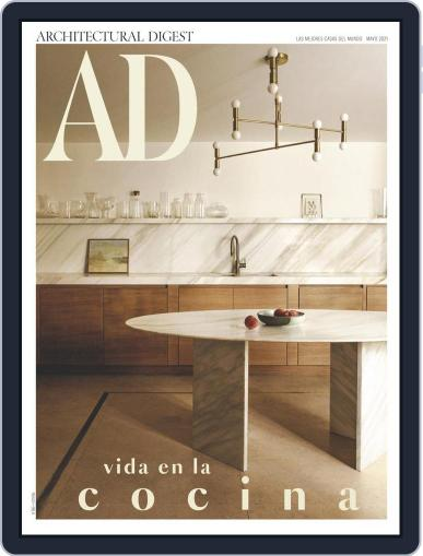 Ad España Magazine (Digital) May 1st, 2021 Issue Cover