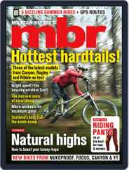 Mountain Bike Rider Magazine (Digital) Subscription April 1st, 2021 Issue