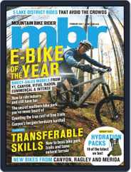 Mountain Bike Rider Magazine (Digital) Subscription February 1st, 2021 Issue