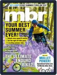 Mountain Bike Rider Magazine (Digital) Subscription July 1st, 2021 Issue