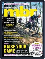 Mountain Bike Rider Magazine (Digital) Subscription July 2nd, 2021 Issue