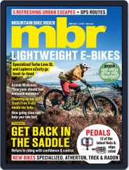Mountain Bike Rider Magazine (Digital) Subscription June 1st, 2021 Issue