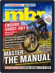 Mountain Bike Rider Magazine (Digital) Subscription May 1st, 2021 Issue