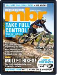 Mountain Bike Rider Magazine (Digital) Subscription November 1st, 2021 Issue