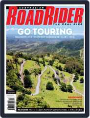Australian Road Rider Magazine (Digital) Subscription April 1st, 2021 Issue