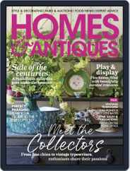 Homes & Antiques Magazine (Digital) Subscription April 1st, 2021 Issue