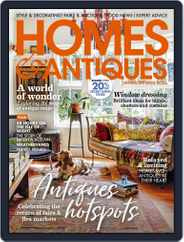 Homes & Antiques Magazine (Digital) Subscription July 1st, 2021 Issue