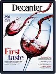 Decanter Magazine (Digital) Subscription August 1st, 2021 Issue