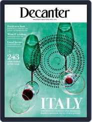 Decanter Magazine (Digital) Subscription July 1st, 2021 Issue