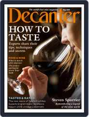 Decanter Magazine (Digital) Subscription May 1st, 2021 Issue