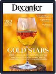 Decanter Magazine (Digital) Subscription November 1st, 2021 Issue