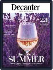 Decanter Magazine (Digital) Subscription September 1st, 2021 Issue