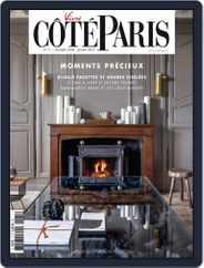 Côté Paris Magazine (Digital) Subscription December 1st, 2020 Issue