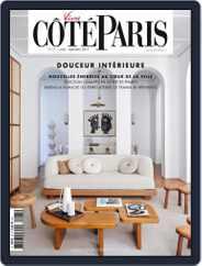 Côté Paris Magazine (Digital) Subscription August 1st, 2021 Issue
